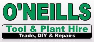 O'neill tool and plant hire